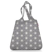 Сумка складная mini maxi shopper winter gray, Reisenthel