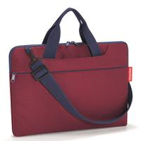 Сумка для ноутбука netbookbag dark ruby, полиэстер, Reisenthel